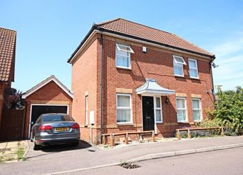 Thumbnail 2 bed semi-detached house to rent in Chelsea Gardens, Church Langley, Harlow, Essex