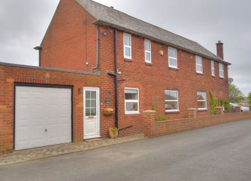 Thumbnail 4 bed detached house for sale in East Farm Cottage, Choppingtonn