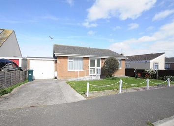 Thumbnail 2 bed detached bungalow for sale in West Park Road, Bude, Cornwall