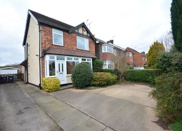Thumbnail 3 bed property for sale in Watnall Road, Hucknall, Nottingham