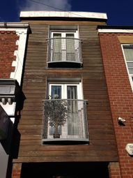 Thumbnail 1 bed flat to rent in Marsland Road, Sale