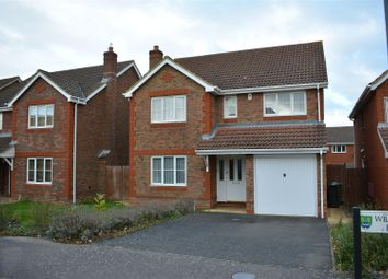 Thumbnail 4 bed detached house for sale in William Evans Road, Epsom