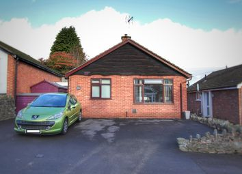 Thumbnail 2 bed detached bungalow for sale in Mount Pleasant, Lydney