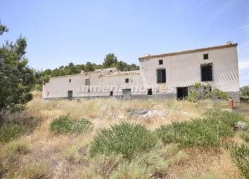 Thumbnail 10 bed country house for sale in Cortijo Oportunidad, Velez Rubio, Almeria