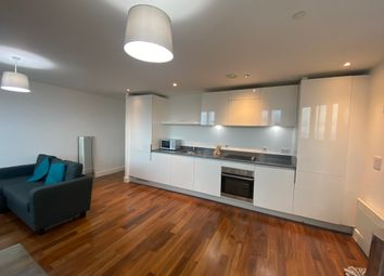 Thumbnail 2 bed flat for sale in One Hagley Road, Five Ways, Birmingham