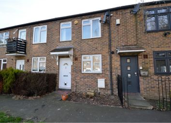 Thumbnail 2 bed terraced house for sale in Corcorans, Brentwood