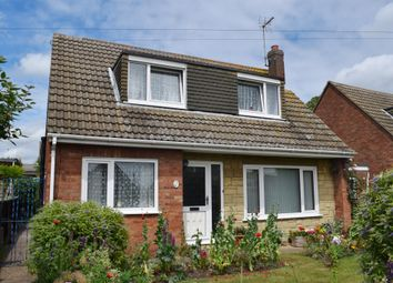 Thumbnail 3 bed detached house for sale in Waltham Walk, Eye, Peterborough