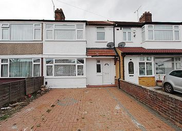 Thumbnail 3 bed terraced house for sale in Whittingdon Avenue, Hayes