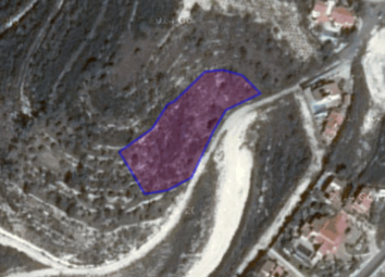 Thumbnail Land for sale in Tsada, Cyprus