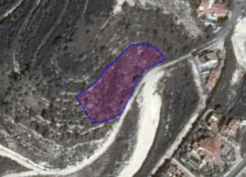 Thumbnail Land for sale in Tsada, Cyprus
