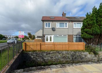 Thumbnail Semi-detached house for sale in Talisman Crescent, Helensburgh