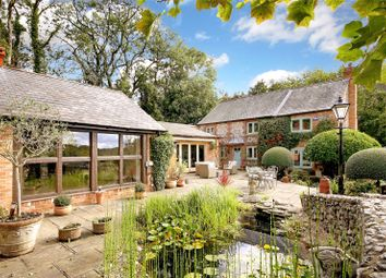 5 bed detached house for sale in Springfield Cottage, Denner Hill, Great Missenden, Buckinghamshire HP16