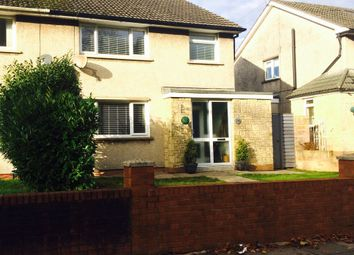 Thumbnail 3 bedroom semi-detached house for sale in Michaelston Road, Cardiff