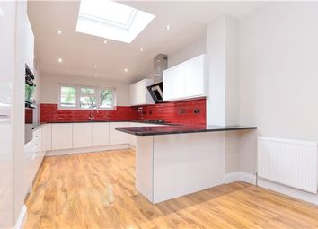 Thumbnail 5 bed terraced house for sale in Headcorn Road, Thornton Heath, Surrey