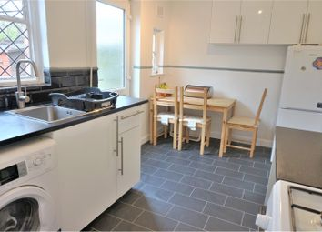 Thumbnail 3 bed terraced house for sale in Bryan Road, Walsall