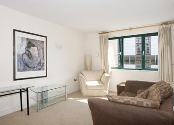Thumbnail 1 bed flat to rent in Londinium Tower, Mansell Street