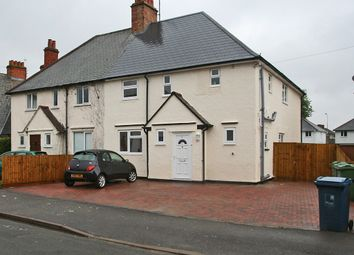 Thumbnail 6 bed semi-detached house to rent in Addison Crescent, Oxford