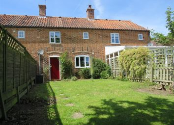 Thumbnail 2 bed cottage to rent in Long Lane, Ingham Corner, Norwich