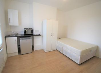 Thumbnail Studio to rent in Thurlby Road, Wembley, Middlesex