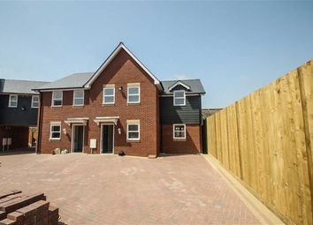 Thumbnail 4 bed semi-detached house for sale in Northbourne Road, Clacton-On-Sea