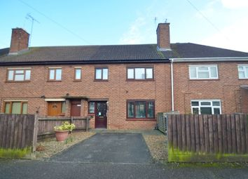Thumbnail 3 bed terraced house for sale in Bluebell Close, Kettering