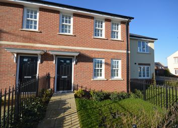 Thumbnail 3 bed terraced house for sale in Wood Street, Chelmsford