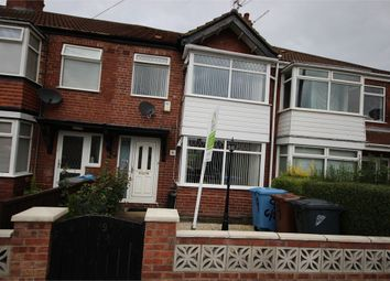 Thumbnail 3 bed detached house to rent in Grangeside Avenue, Hull