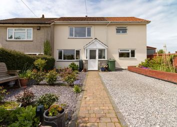 Thumbnail 3 bed semi-detached house for sale in Bakersfield, Winsham, Chard
