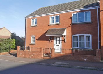 Thumbnail 4 bed property for sale in Brutton Way, Chard