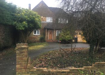 Thumbnail 4 bed detached house for sale in Dale Side, Gerrards Cross