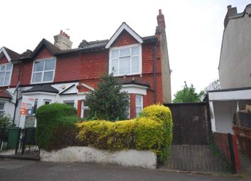 Thumbnail 3 bed semi-detached house for sale in Palamos Road, London