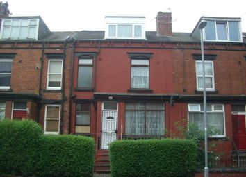 Thumbnail 2 bed terraced house for sale in Seaforth Grove, Leeds