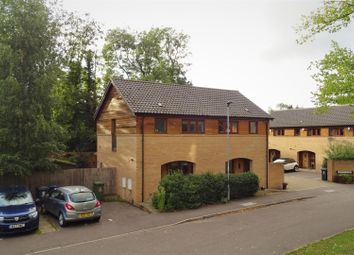 Thumbnail 2 bed semi-detached house for sale in Abberley Wood, Great Shelford, Cambridge