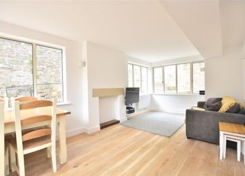 Thumbnail 2 bed flat for sale in Lansdown Villas, Camden Row, Bath