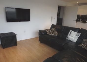 Thumbnail 2 bed flat to rent in Metis, 1 Scotland St