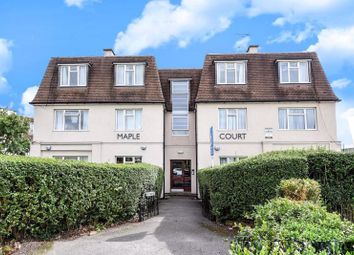 2 bed flat to rent in Cambridge Road, Norbiton, Kingston Upon Thames KT1