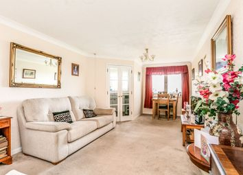 Thumbnail 1 bedroom property for sale in St. Peters Close, Hove