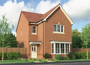 "Thumbnail 4 bed detached house for sale in ""The Esk"" at Park Road South, Middlesbrough"