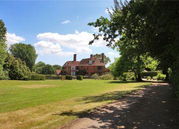Oaks Road, Tenterden, Kent TN30. 8 bed detached house for sale