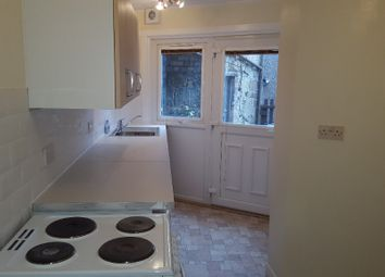 Thumbnail 1 bed flat to rent in Bridge Street, Penicuik