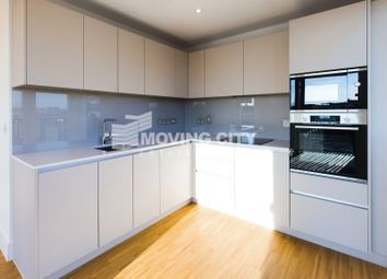Somerset Place, Brixton Place, London SW2. 1 bed flat