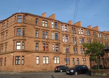 Thumbnail 2 bedroom flat for sale in Hathaway Lane, Maryhill, Glasgow