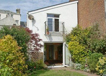 Thumbnail 3 bedroom end terrace house for sale in Honiton, Devon