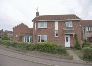 Thumbnail 5 bed detached house to rent in Dunnock Way, Colchester