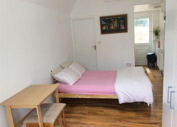 Thumbnail Studio to rent in Glastonbury Road, Morden