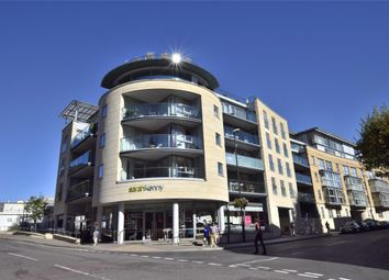 Thumbnail 2 bedroom flat for sale in North Contemporis, 20 Merchants Road, Clifton, Bristol