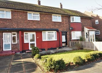 Thumbnail 3 bedroom terraced house for sale in Newington Avenue, Southend-On-Sea