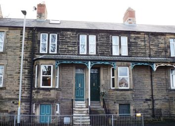 Thumbnail 3 bed terraced house for sale in Dilston Terrace, Amble, Morpeth