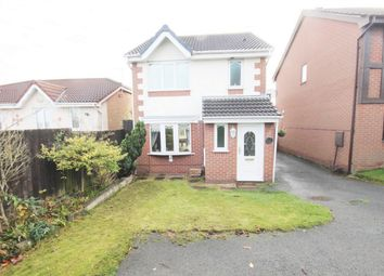 Thumbnail 3 bed detached house for sale in Flintshire Gardens, St. Helens