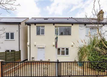 4 bed semi-detached house for sale in The Bye, London W3
